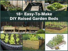 18-Easy-To-Make-DIY-Raised-Garden-Beds