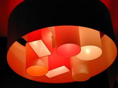 Kapsones Pendant  Produced by QC lightfactory - The Netherlands