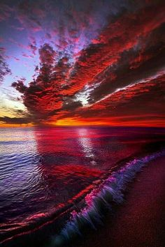 I Wake as a Child to See the World Begin is part of Amazing sunsets - Sunrise on the shore of Lake Michigan Wisconsin Horizons By Phil Koch philkoch artistwebsites com Beautiful World, Beautiful Places, Beautiful Pictures, Simply Beautiful, Absolutely Gorgeous, Beautiful Images Of Nature, Beautiful Nature Photography, Amazing Places, Amazing Photography