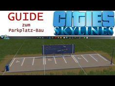 YouTube Workshop, Skyline, Soccer, City, Sports, Youtube, Parking Space, Hs Sports, Atelier