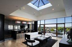 luxury apartments | Luxury Penthouse Apartment In Victoria, BC | iDesignArch | Interior ...