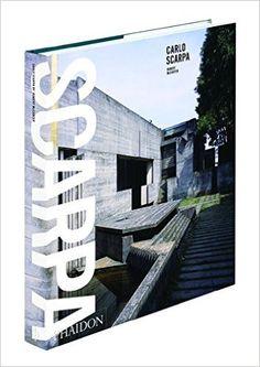 Carlo Scarpa: Amazon.co.uk: Robert McCarter: 9780714848006: Books
