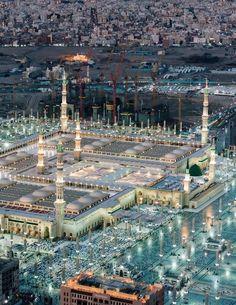 beautiful islam for us Masjid Haram, Al Masjid An Nabawi, Mecca Masjid, Islamic Images, Islamic Pictures, Islamic Wallpaper Hd, Allah, Beautiful Mosques, Islamic World