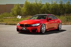 Photo gallery with 7 high resolution photos. Check out the gallery BMW M4 by SR Auto Group images at GTspirit.
