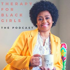 The Therapy for Black Girls Podcast is a weekly conversation with Dr. Joy Harden Bradford, a licensed Psychologist in Atlanta, Georgia, about all things mental health, personal development, and all the small decisions we can make to become the best possible version of ourselves. This week's episode features Licensed Clinical Social Worker & Parent Coach, Mercedes Samudio. Mercedes and I did a deep dive into the Psychology behind Black Panther. We discussed the importance of representa...