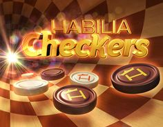 """Check out new work on my @Behance portfolio: """"Checkers"""" http://on.be.net/1Ks9rkA"""
