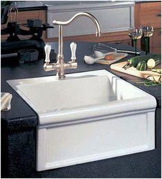 17 best Decorative Kitchen Sinks images on Pinterest   Kitchen sinks ...
