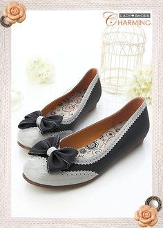 Gyaru Lolita Shoes