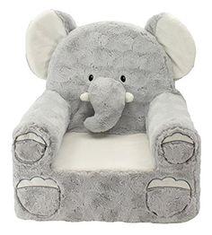 Sweet Seats Elephant Plush, Grey, One Size Sweet Seats https://www.amazon.com/dp/B01GPJ0Z4A/ref=cm_sw_r_pi_dp_fItAxb6HESJRC
