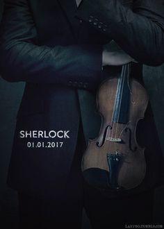 Sherlock S4   01.01.2017