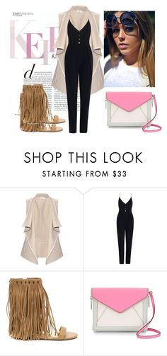 """Untitled #180"" by domla ❤ liked on Polyvore featuring Vince and Zimmermann"