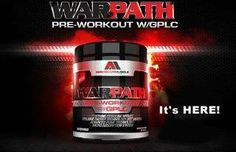 WARPATH from American Muscle is a creation yet to be matched by any pre-workout available. Warpath contains GPLC (Glycine Propionoyl l-carnite) a propionyl ester of carnitine that includes an additional glycine component. Compared with other forms of carnitine, GlycoCarn works as a nitric oxide booster, exhibiting a special affinity for muscle tissues, such as the heart. In addition it helps boost nitric oxide health, acting as a powerful scavenger against superoxide radicals.