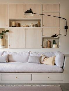 Pearl Loft — Jessica Helgerson Interior Design