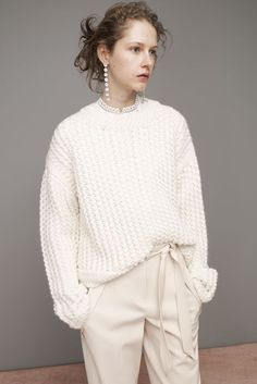 Rebecca Taylor, Knit Fashion, Fashion Show, Bold Fashion, Rent Clothes, Moda Crochet, Taylors Falls, Estilo Fashion, Autumn Winter Fashion