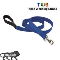 ‪#‎Tapeswebbingstraps‬ ‪#‎Goradiaindustries‬ ‪#‎Makeinindia‬ Now we started selling our products on amazon. Now you can easily buy our products from amazon,snapdeal. Buy best quality dog leash for your dog's comfort and safety now its available in low price only on Tapes Webbing Straps. For more details click on the below link or call us on +9833884973/9323558399 http://tapeswebbingstraps.in/product-category/dog-leash/