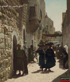 Original Palestine