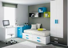 Risultati immagini per camere da letto per due bambini