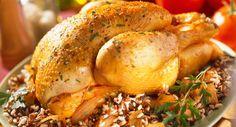 Poulet portugaisVoir la recette du Poulet portugais >>