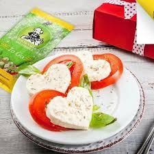 Bildergebnis für Reichenauer Salatsauce Caprese Salad, Food And Drink, 100 Calorie, Healing, Shape, Diet, Mountain, Insalata Caprese