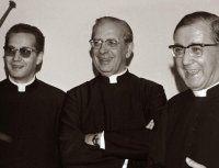 El cura decano del Opus Dei celebra la Misa 'corpore insepulto' por D. Javier Echevarría en Villa Tevere | Infovaticana