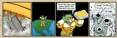 Earth Disorder by Nicholas Gurewitch