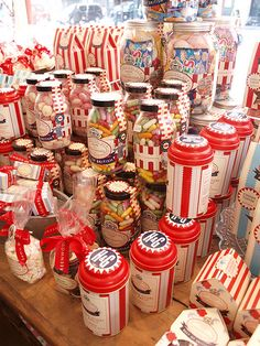 london candy shop: Hope and Greenwood