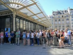 Koło domu: Nasza paryska przygoda - d'Orsay