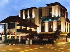 Nostalgia Hotel Singapore, Singapore