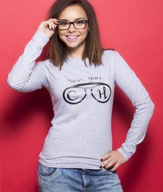 Camiseta CH by Chenoa