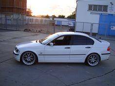 white e46