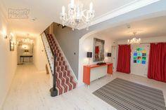 87 Moss Road, Ballygowan #hallway