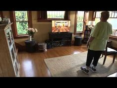 Reflexion Health uses Kinect for Windows to bring physical therapy into patients' homes.