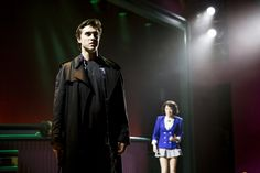 Heathers the Musical (or my life) on Pinterest | Heathers the musical ... Heathers The Musical Jd