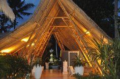 bio-architettura at Glamping Sandat in Ubud -Bali