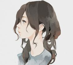 Find images and videos about girl, beautiful and art on We Heart It - the app to get lost in what you love. Art And Illustration, Character Illustration, Anime Kunst, Anime Art, Character Design References, Character Art, Desu Desu, Drawn Art, Manga Drawing