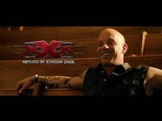 xXx: Return of Xander Cage   Trailer #1   English   Paramount Pictures – Keralalives