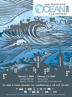 San Francisco International Ocean Film Festival 2008