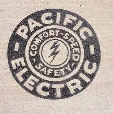 pacific electric logo - Google Search