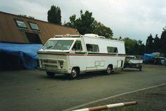 78 Chevy Sportscoach