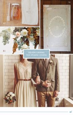 Dreamy Creams Swan Love   Seven Swans Seven Swans, Swan Love, Wedding Stationery, Touch, Trends, Blog, Blogging, Wedding Invitations, Beauty Trends