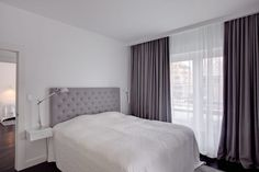 Manhattan Renovations 5th Avenue Penthouse Guest Bedroom
