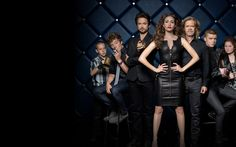 Shameless TV Show - interesting characters. all poor. Yet some wealthy in spirit. #wealthy