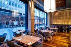 Latest entries: Anzu (London, UK), Standalone Restaurant, London Restaurant