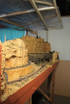 Thoroughfare Gap Railroad | Model Railroad Hobbyist magazine | Having fun with model trains | Instant access to model railway resources without barriers