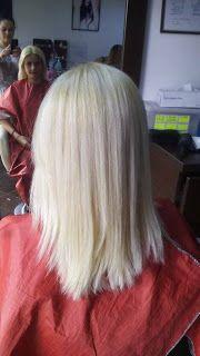 Blogul Salon Nirvana Buzau: Tuns si vopsit ultrablond - Salon Nirvana Buzau - str. constitutiei nr. 52 - Programari : 0770469780 Nirvana, Long Hair Styles, Beauty, Long Hair Hairdos, Long Hairstyles, Beauty Illustration, Long Hairstyle, Long Haircuts, Long Hair Dos
