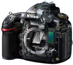 Full Frame Sensör Nedir? - Türk Nikon