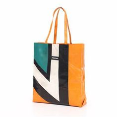 One-of-a-kind bags and accessories made from recycled truck tarp and fully compostable textiles. Freitag Bag, Duffel Bag, App Design, Canvas Tote Bags, Fancy, Inspiration, Shoe Bag, Workshop, Southern