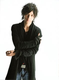 Hiro Mizushima - Sebastian Michaelis ♥
