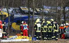 02/09/2016 - A head-on collision of two passenger trains occurred in southeastern Germany on Tuesday, with at least nine people killed and over 150 sustaining injuries, local police said.
