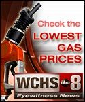 You can always find the lowest gas prices in your region - on wchstv.com